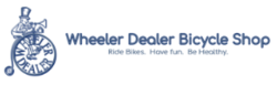 Wheeler Dealer Bicycle Shop Home Page