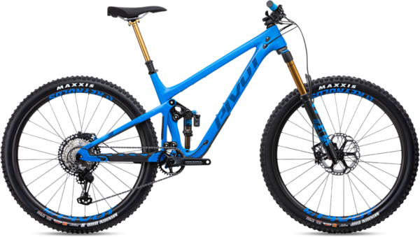 Pivot Cycles Switchblade - Pro XT/XTR