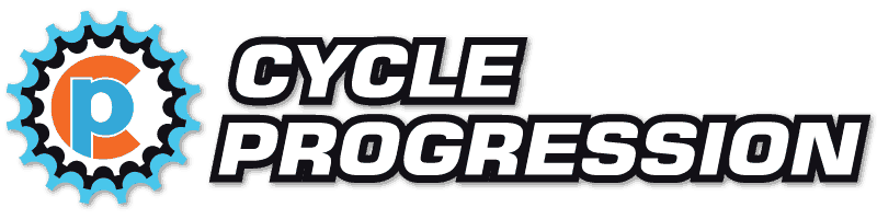 Cycle Progression Logo