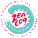 Zencog Bicycle Company Home Page