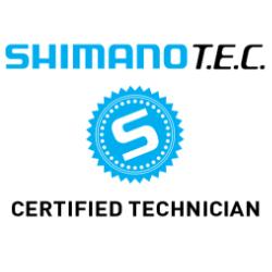 Shimano T.E.C.