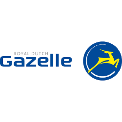 Gazelle eBikes logo