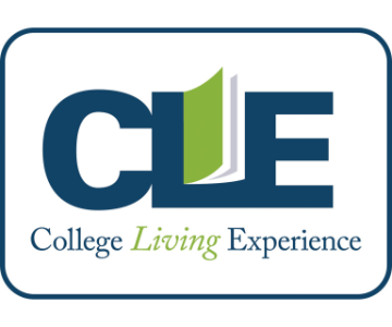 College Living Experience logo
