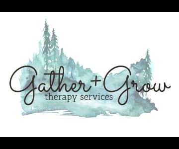 Gather & Grow logo