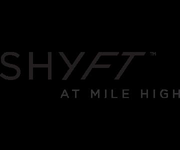 Shyft at Mile High logo