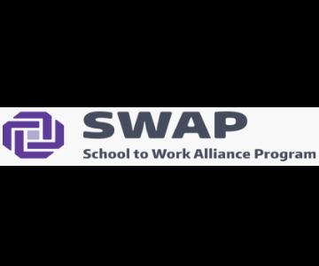 The School to Work Alliance Program (SWAP) logo