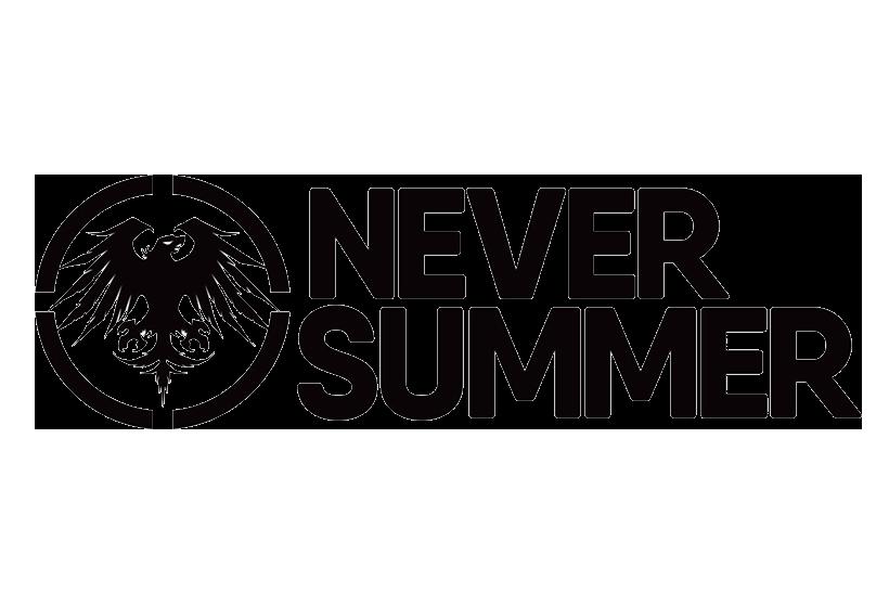 Never Summer Logo