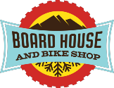 Board House and Bike Shop Home Page