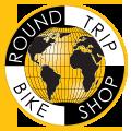 Round Trip Bike Shop Home Page
