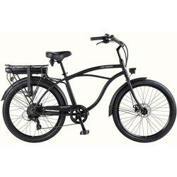 Retrospec Chatham Rev Beach Cruiser Electric Bike