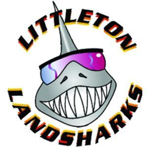Littleton Lansdharks Logo