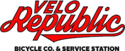 Velo Republic Home Page