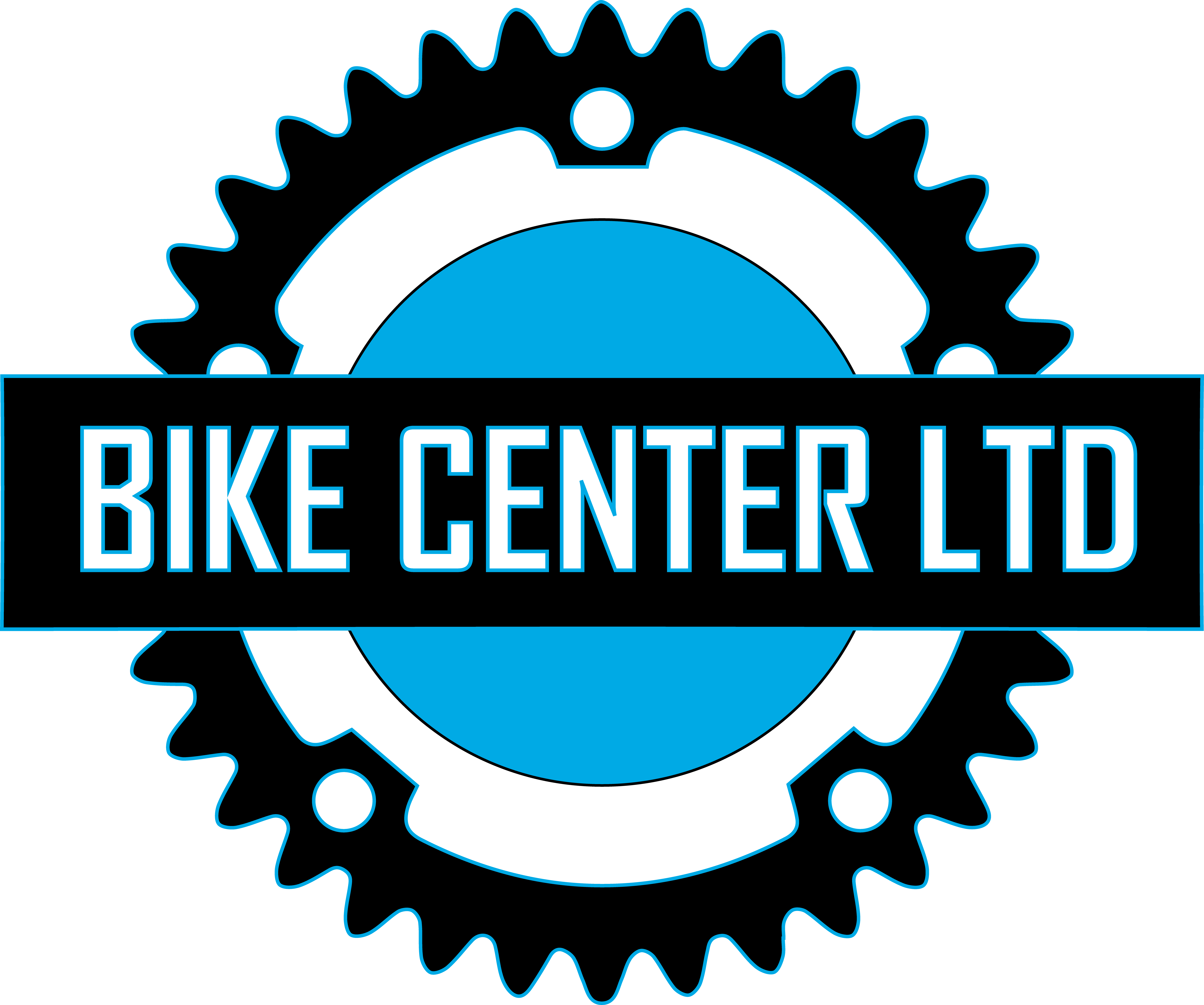 Bike Center Ltd Home Page