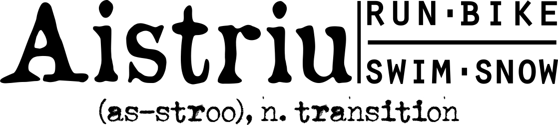 Aistriu Logo