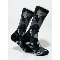 Bikeland H2D Pro Sock Black Camo Medium