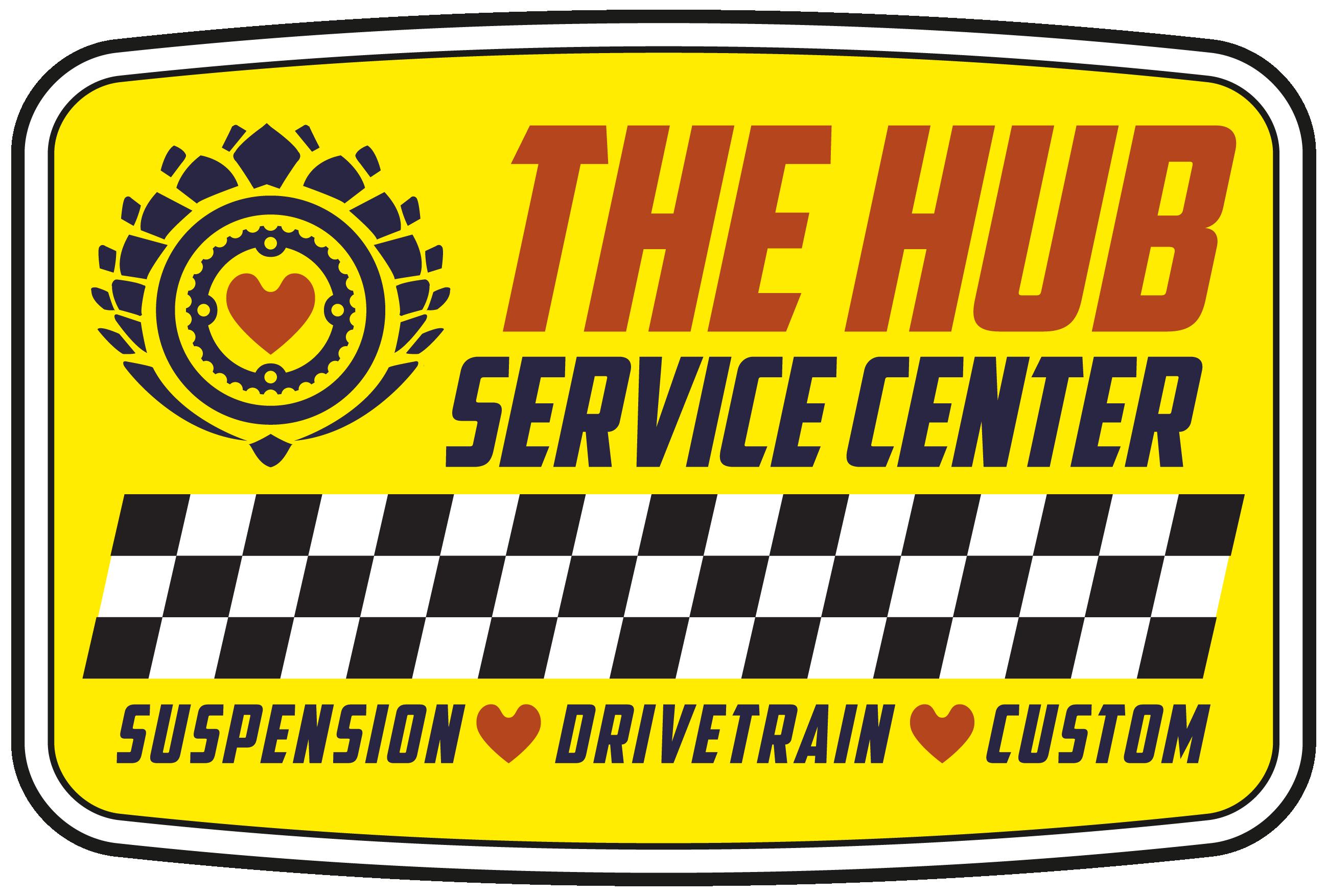 The Hub Service Center
