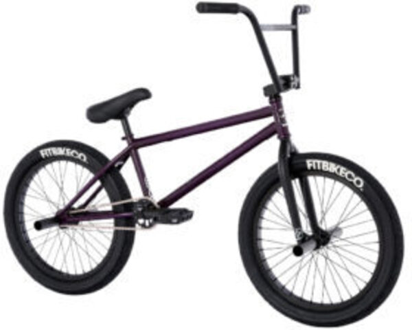 Fitbikeco STR FREECOASTER