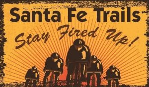 Santa Fe Trails Bicycle Shop Home Page