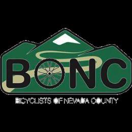 Bicyclists of Nevada County logo