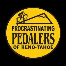 Pedalers logo