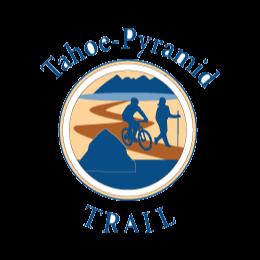 Tahoe-Pyramid Trail logo