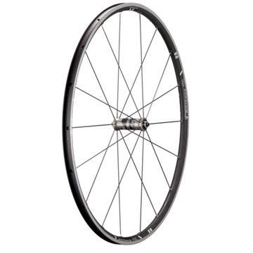 Bontrager Wheel Front Bontrager Race X Lite 700C TLR Clincher Black