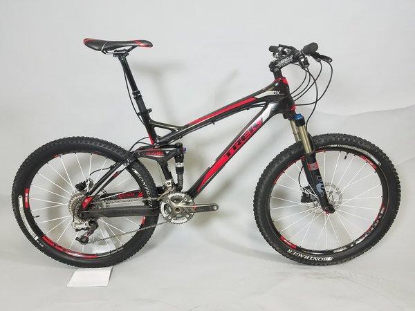 2636864fdd8 Trek Bicycle Superstore USED TREK FUEL EX 9.9 19.5