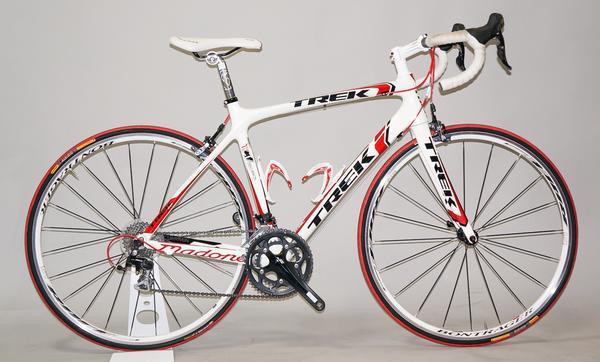 3f286aa0a85 Trek Bicycle Superstore USED 2011 Trek Madone 4.7 54cm - www ...