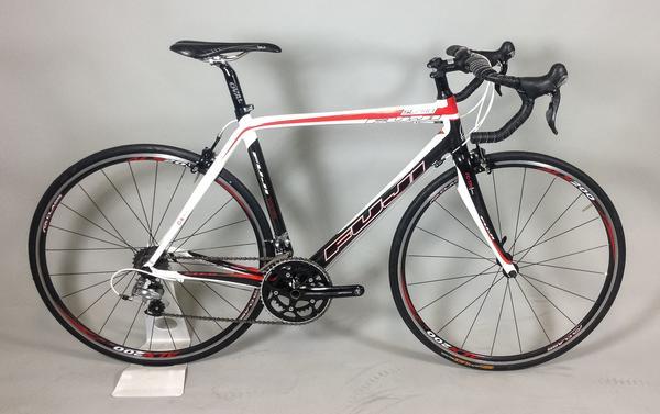 Trek Bicycle Superstore USED Fuji SL Pro 1 55cm