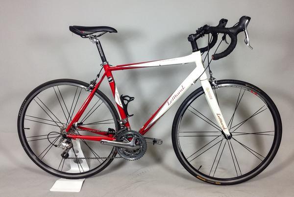 Trek Bicycle Superstore USED Lemond Buenos Aires 55cm