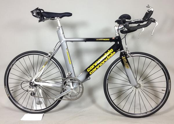 Second Hand Cannondale Road Bikes For Sale