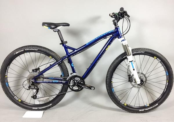 Trek Bicycle Superstore USED Diamondback Lux Sport Women's