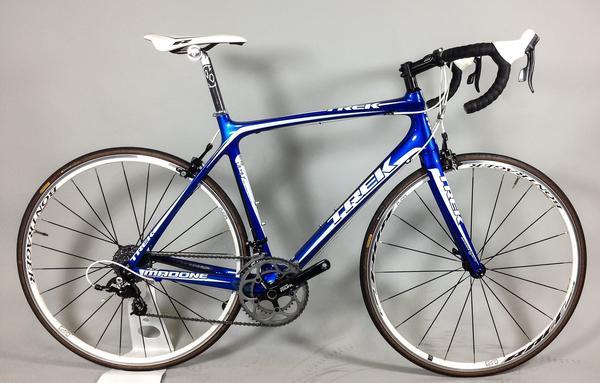 e674ab0ebd6 Trek Bicycle Superstore USED Trek Madone 4.7 56cm - www ...
