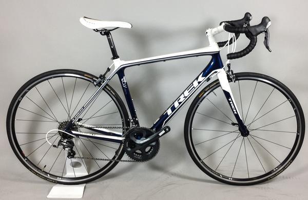 Trek Bicycle Superstore USED Trek Madone 4 7 54cm - www