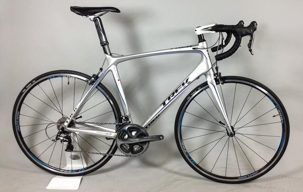 Trek Bicycle Superstore USED Trek Madone 6.5 56cm