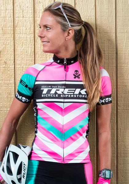 Trek Bicycle Superstore Betty Designs Jersey