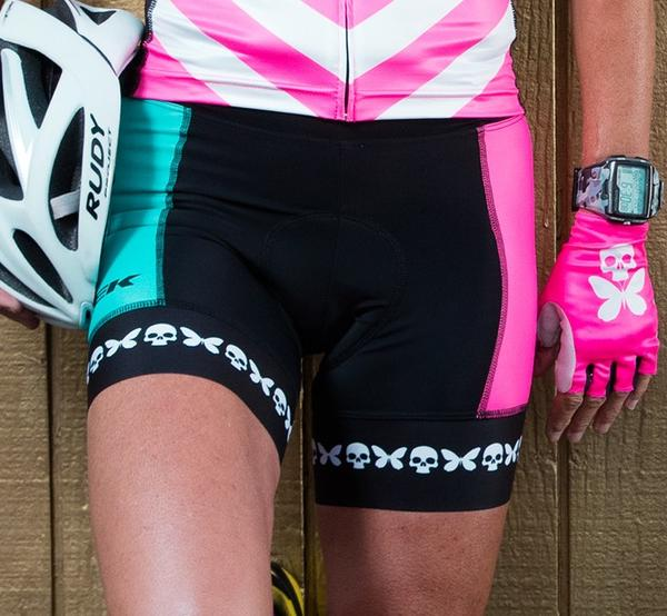 Trek Bicycle Superstore Betty Designs Shorts
