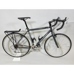 Trek Bicycle Superstore USED CANNONDALE TOURING 1 LARGE CHARCOAL 09