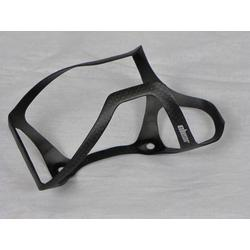 Clear Bicycle Company Full Carbon Cage