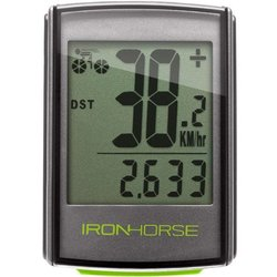 Iron Horse 22-Function Wireless Computer