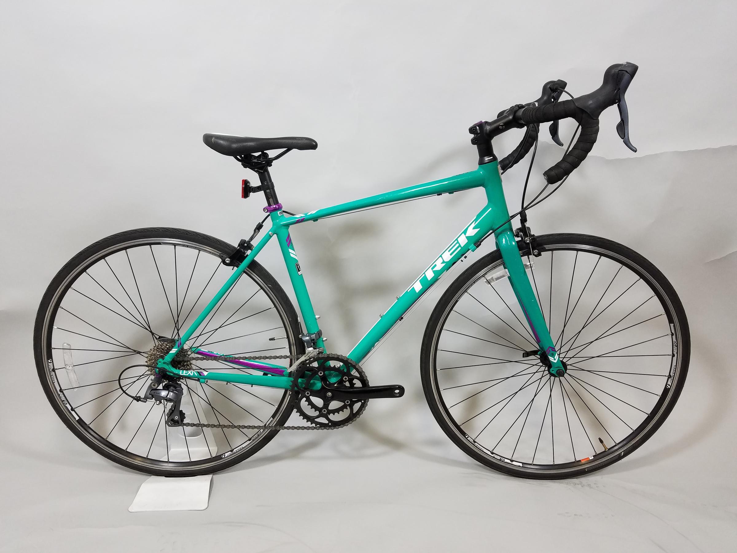 Trek Bicycle Superstore USED Trek Lexa C 54cm 15 - www