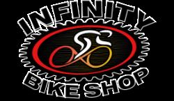 Infinity Bike Shop logo