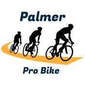 Palmer PRO Bike Home Page