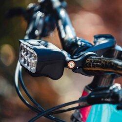 Outbound Lighting Trail Evo Handlebar Light