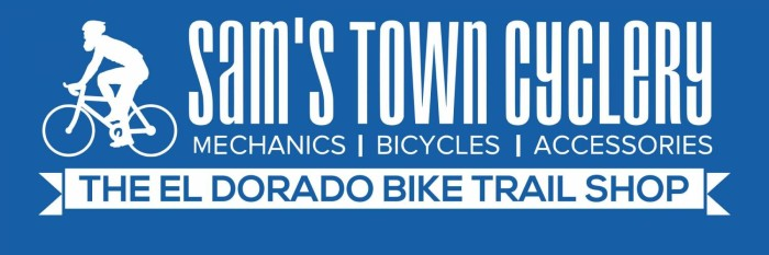 Sam's Town Cyclery Home Page