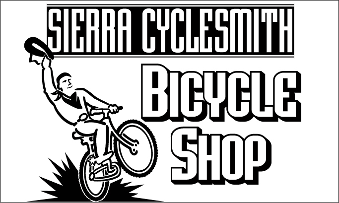 Sierra Cyclesmith Home Page