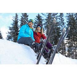 RJ Bradley's New Adult Ski Lease Pre-Sale