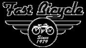 Fast Bicycle Shop Logo