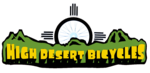 High Desert Bicycles Home Page