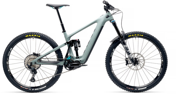 Yeti Cycles SB160E